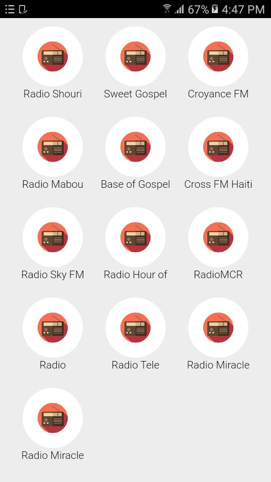 Musique Evangelique Haitienne for Android - APK Download