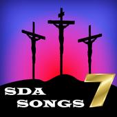 SDA Songs icon
