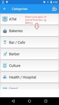 Smart Navigator apk screenshot