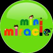 Mini Miracle Preschool Pune icon