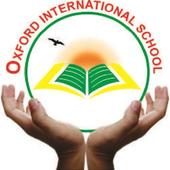 Oxford International School icon