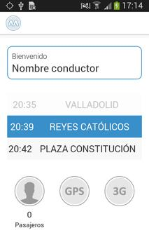 Altube Conductores 2.0 screenshot 1