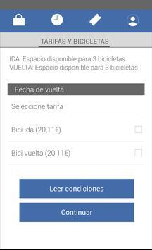 CuadraBus Líneas apk screenshot