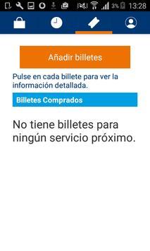 Globalia Autocares screenshot 2