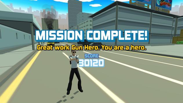 Crazy Street war apk screenshot