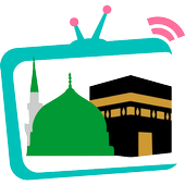 Makkah & Madina Live Video icon