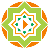 Islamic Cloud Player icon