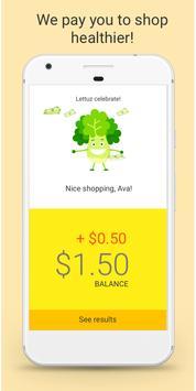 Lettuz: Shop Healthy, Get Paid (Unreleased) poster