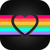 Gay Dating Grindr Singles icon