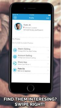 Gay Dating Grindr Singles screenshot 3