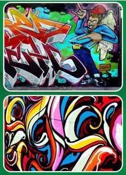 Graffiti Design Ideas poster