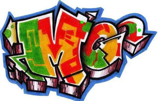 Graffiti Design Ideas screenshot 3