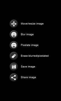 Blur Image poster