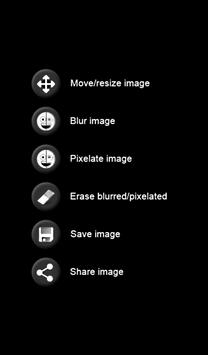 Blur Image apk screenshot