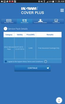 Cover Plus apk screenshot