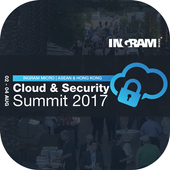 IM Cloud and Security Summit icon