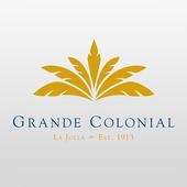 Grande Colonial icon