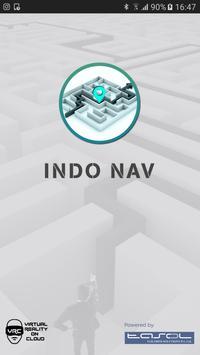 INDO NAV poster