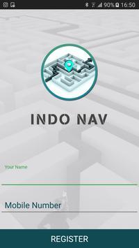 INDO NAV screenshot 1