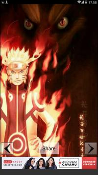 Wallpapers Naruto New screenshot 3