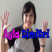 Ayla Dimitri Vlogs icon