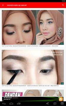 Makeup Tutorials Video screenshot 1