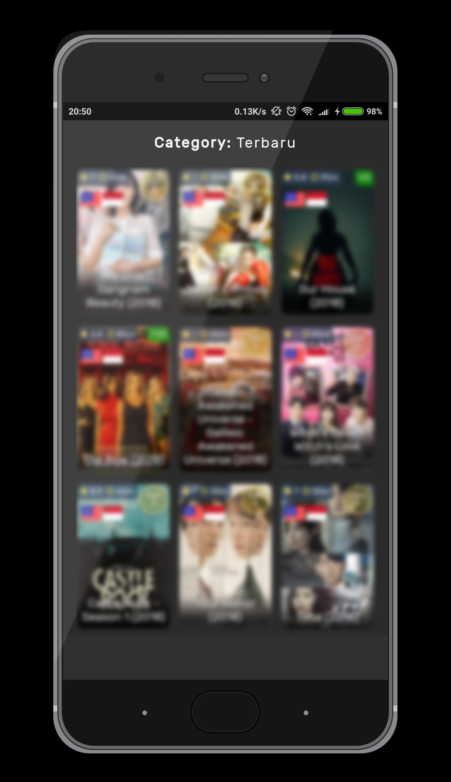 Nonton Indoxxi Online for Android - APK Download