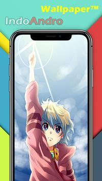 Citrus Anime Wallpapers screenshot 3