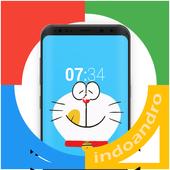 Doraemon Wallpaper icon