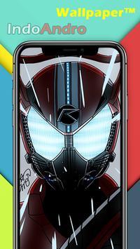 Kamen Rider Wallpaper HD screenshot 2