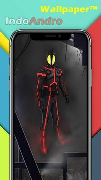 Kamen Rider Wallpaper HD screenshot 3
