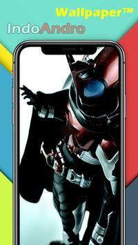Kamen Rider Wallpaper HD screenshot 4