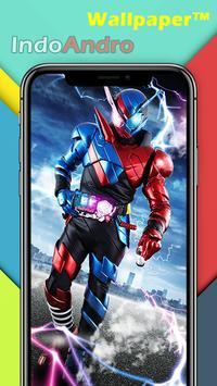 Kamen Rider Wallpaper HD screenshot 5