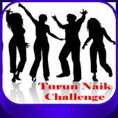 Lagu Turun Naik Challenge icon