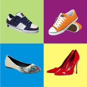 ikon Gudang Sepatu