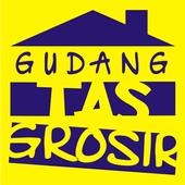 ikon Gudang Tas Grosir