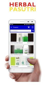 Herbal Pasutri apk screenshot