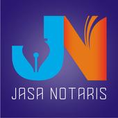 Jasa Notaris icon