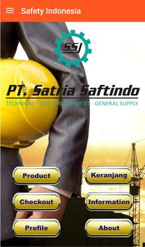 Safety Indonesia screenshot 1