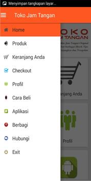 Toko Jam Tangan screenshot 1