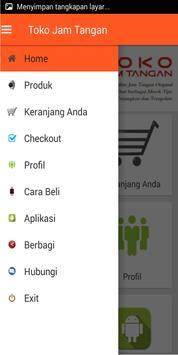 Toko Jam Tangan apk screenshot
