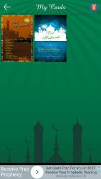 Kartu Lebaran apk screenshot