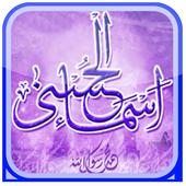 App android Belajar Asmaul Husna APK hot