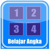Download App action android Belajar Membaca Angka APK free