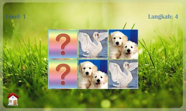 Belajar Membaca Binatang ảnh chụp màn hình 4