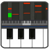Game android Piano Music Free APK new baru