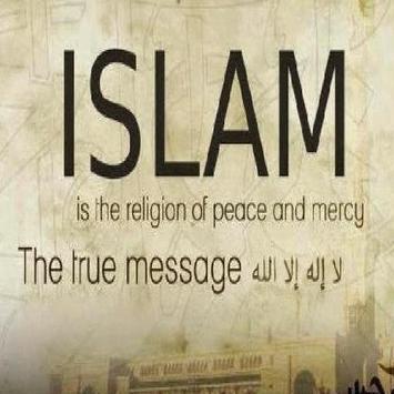 Aliran-aliran dalam Islam poster