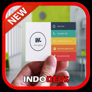 Business card maker free for android apk download business card maker free screenshot 10 colourmoves