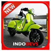 Scooter Modification icon