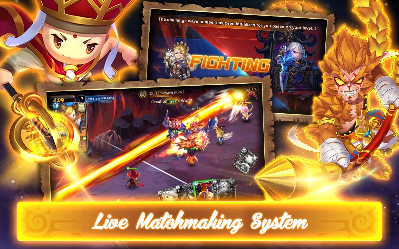 Matchmaking-Spiele kostenlos herunterladen
